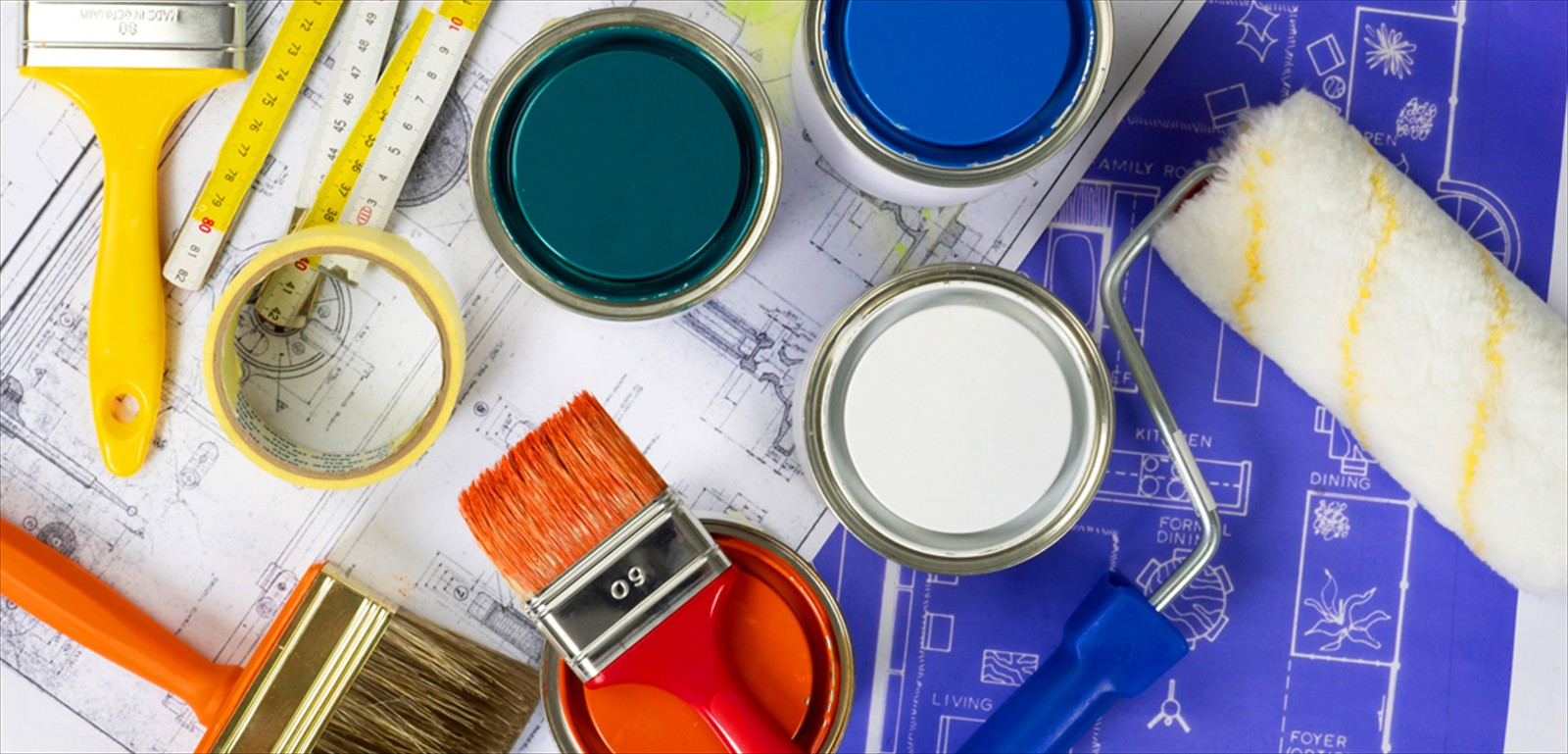 Paramount Painting has Built a Solid and Enviable Reputation by Utilizing only the Highest Quality Paints and Workmanship